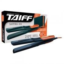Chapinha Alisadora De Cerâmica Bivolt Cpac410bv Taiff - Taiff