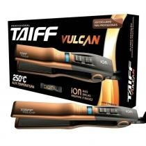Chapinha Taiff Vulcan Bivolt 250ºC e 200ºC Profissional -