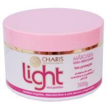 Charis Light Ultra Hidratante - Máscara Hidratante - 300g - Charis