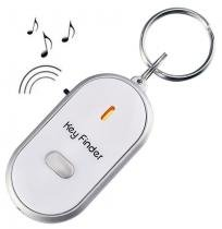 Chaveiro Anti Perda Key Finder Localizador De Chaves Assovio - Bk imports