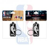 Chaveiro Exclusivo NBA Logo Man - CH50 - NBA