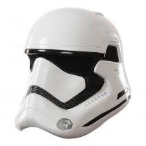 Chaveiro Star Wars - First Order Helmet Stormtrooper -