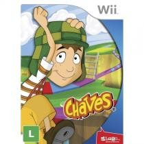 Chaves - wii - Nintendo