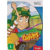 Chaves - WII - Slang