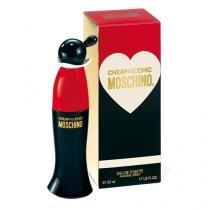 Cheap And Chic Moschino - Perfume Feminino - Eau de Toilette - 50ml - Moschino
