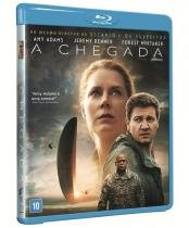 Chegada, A (Blu-Ray) - Sony pictures