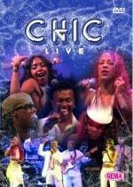 Chic live - Gema (cds e dvds)