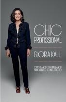 Chic profissional - Circulando e trabalhando num mundo conectado -