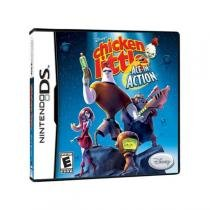 Chicken little: ace in action - nds - Nintendo
