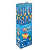 Chiclete Tutti Frutti c/24 - Danny - Diversos