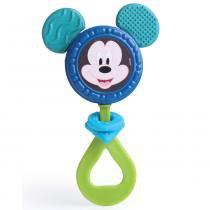 Chocalho e Mordedor - Disney - Mickey - Elka -