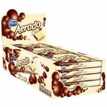 Chocolate Aerado Duo 30g c/15 - Arcor -