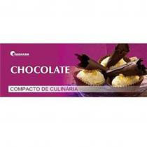 Chocolate Compacto De Culinaria - Paisagem - 1