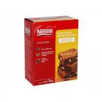 Chocolate  em Pó 30 Cacau 2kg - Nestlé -
