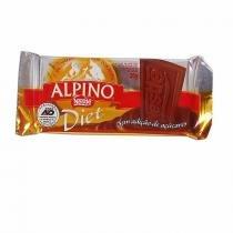 Chocolate nestlé alpino diet 30g -