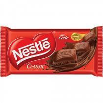 Chocolate nestlé classic 40g -
