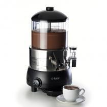 Chocolatera hot dispenser 5 ibbl preto 5 litros 220v - Preta - Ibbl