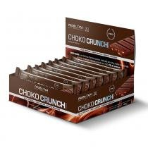 Choko Chrunch Protein Bar - Display c/ 12 unids de 40g - Chocolate Probiótica - Probiotica