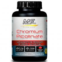 Chomium Picolinate 90 Cápsulas 250mg MfPro - Muscle Feeder - Mf Pro - Muscle Feeder