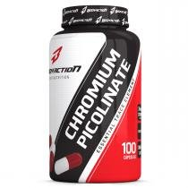 Chromium Picolinate 100 cápsulas - Body Action -