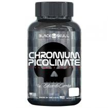 Chromium picolinate 200 caps - black skull - Black skull heavy sports nutrition