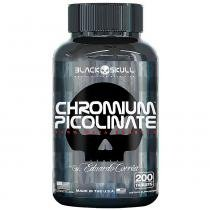 Chromium Picolinate 200 Tabletes Black Skull - Black Skull