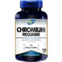 Chromium Picolinate HBV 100 cápsulas - Probiótica -