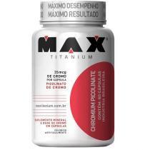 Chromium Picolinate - Max Titanium -