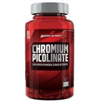 Chromium Picolinate (Picolinato de Cromo) 100 Cápsulas - BodyAction -