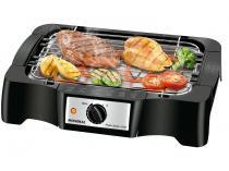 Churrasqueira Elétrica Portátil Mondial - Pratic Steak  Grill CH-07 com Grelha