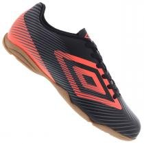 Chuteira Tênis Umbro Futsal Indoor Speed II - Adulto -