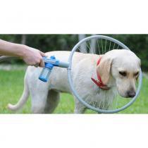Chuveiro para Cachorros - Wish