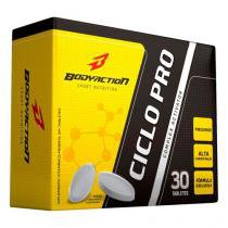 Ciclo Pro - 30 Tabletes - Body Action - Bodyaction