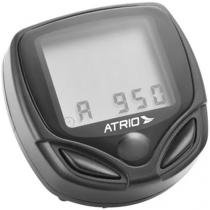 Ciclocomputador 15 Funções Atrio - BI043 - Multilaser