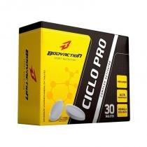Ciclopro 30comp Bodyaction - Ergogenico - Morango - Body action