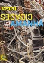 Cidades do amanha - revista e aumentada - 9788527310529 - Perspectiva