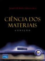 Ciencia dos materiais - Pearson