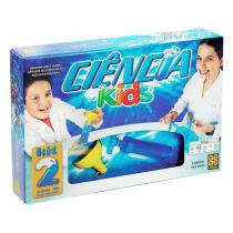 Ciência Kids Kit 2 - Grow - Grow