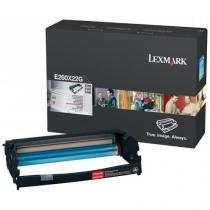 Cilindro Fotocondutor E260/360/460/X264 - 30K - Lexmark -