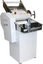 Cilindro Laminador Semi-Profissional Inox CSPI390 Gastromaq - 110v - Gastromaq