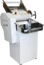 Cilindro Laminador Semi-Profissional Inox CSPI390 Gastromaq - Gastromaq