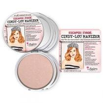 Cindy Lou Manizer The Balm - Iluminador Facial -