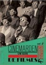 Cinemarden - Vol 2 - Arte E Letra - 1