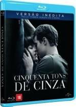 Cinquenta Tons de Cinza (Blu-Ray) - Universal pictures