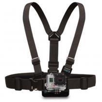 Cinturão para Suporte Peitoral GoPro AOGP0002 Preto - GoPro
