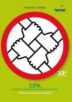 Cipa - 22º ed - Senac sp