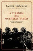 Ciranda Das Mulheres Sabias, A - Rocco - 952684