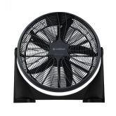 Circulador de Ar Cadence Ventilar Circuler, Preto, VTR-851, 110V -