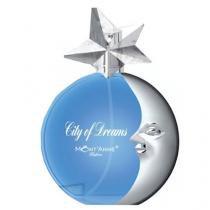 City of Dreams for Women MontAnne - Perfume Feminino - Eau de Parfum - 100ml - Montanne