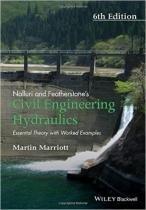 Civil Engineering Hydraulics - John wiley professio